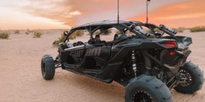 Desert Rentals Unlimited